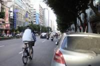 100年資訊月:關於交通