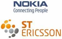 ST-Ericsson 成為 Nokia 的 CPU 供應商