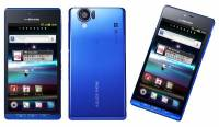 Sharp SH-01D 發表,Android 2.3 4.5吋螢幕與裸視3D