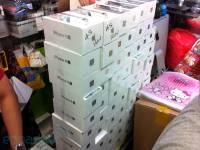 iPhone 4S 水貨陸續抵達香港,港幣 10 500 元