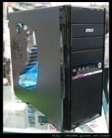 平價的實用機箱MSI MC-CX450A