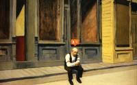 當油畫遇上令人憂鬱的跳出錯誤視窗