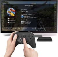 Amazon 進軍客廳,推出 Kindle Fire TV 機上盒與遊戲控制器
