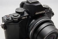 誠意十足的 OM-D 最新成員, Olympus E-M10 動手玩