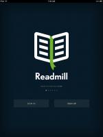 Dropbox買下閱讀應用程式Readmill