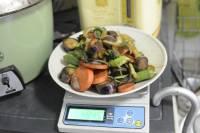 【噴飯廚房03】不要嘗試用燒焦的炒鍋來炒菜,否則下場……