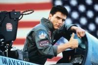 若阿湯哥重出江湖,將可能在《捍衛戰士》續集中對抗無人機...