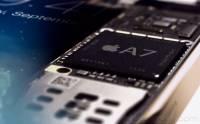 A7處理器證實是「電腦級」 真正能力還被Apple封印