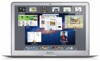 Mac OS X Lion MacBook Air 聽說明天上路?不要再搖了!!!
