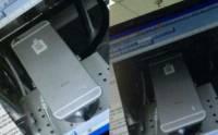 懷疑 iPhone 6 實機: 富士康測試途中流出