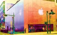 Apple Store有多厲害 一幅圖看Apple店入侵全世界 [動圖]