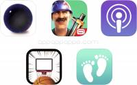[31 3] iPhone iPad 限時免費及減價 Apps 精選推介