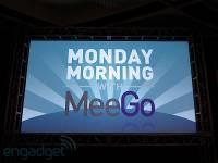 MeeGo v1.2基礎上的平板作業系統