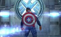 Captain America 2電影官方遊戲: 真正漫畫風 3D動作戰鬥 [影片]