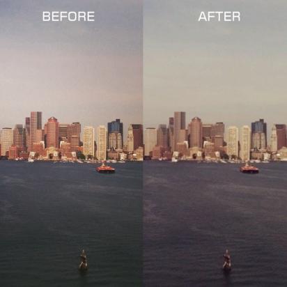 用 iPhone 拍照上載 Instagram 特別美? 原來 Android 版本是「殘廢版」