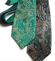 電路板領帶