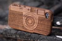 木製iphone殼