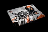 Razer 推出戰車世界周邊,推出 Goliathus 鼠墊與 DeathAdder 滑鼠