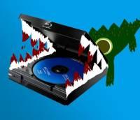 【KUSO】Q版的血腥鱷魚
