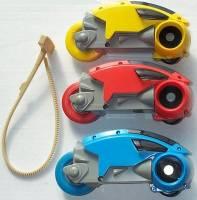 今年冬天最電的TRON Gaming Mouse Designed by Razer進入光速戰記由滑