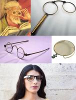 潮智慧眼鏡將來來? Google Glass 宣布與擁有雷朋 Oakley 的 Luxottica