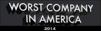 衛冕冠軍藝電(EA)於「全美最爛公司大賽」第一輪爆冷出局...