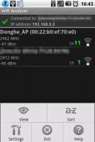 幾個Android網路連線相關工具