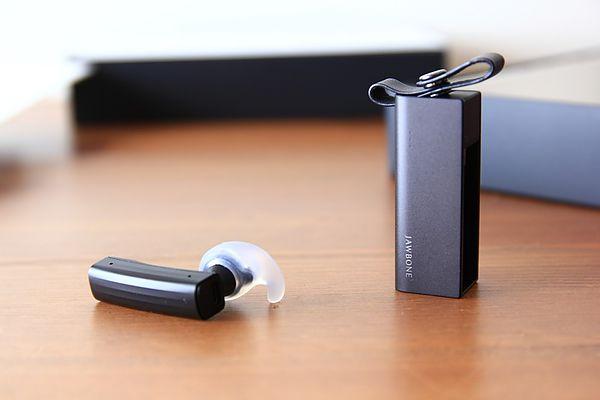 「開箱」第二代Jawbone Era——設計感十足、簡單易用的藍牙耳機