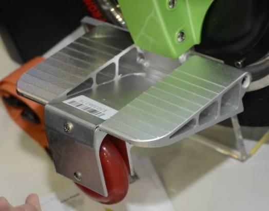Computex 2014:讓人聯想到賽格威的大風車Pinwheel T1