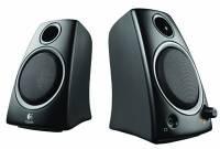 羅技發表今夏3款新穎優異個人電腦喇叭Z130 Z205 Z313