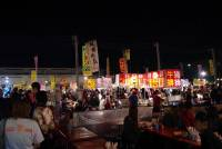 台南全省夜市第一家 東東拔絲地瓜