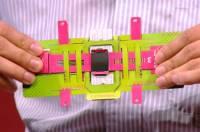 史丹佛大學研究人員將發送一萬組「摺紙顯微鏡」(Foldscope)來推廣科學教育