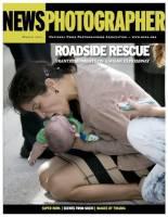 選擇先救人的攝影師,獲頒人道主義獎
