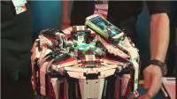 僅花 3.253 秒! CUBESTROMER 3 再度刷新手機轉魔方世界紀錄(加映華為 Ascen