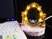 【好物】這個魔鏡真的會說「女王,你全世界最美」?!