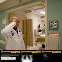 棄用傳統病歷板 美醫院以 Google Glass 取代