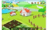 活生生的開心農場