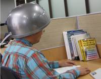 腦袋瓜子的幸福時光:Headtime頭皮按摩器