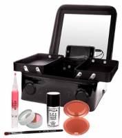 Stila新款化妝箱會教妳化妝喔!