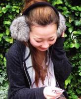 耳機界的瀨尿牛丸終於出現了-保暖耳罩式耳機新登場