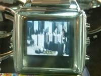 哇 現在的手錶會不會太強大了 德安百貨開了