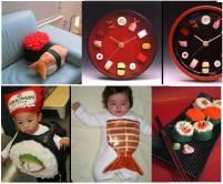 [趣味】測試一下你愛壽司到什麼程度…