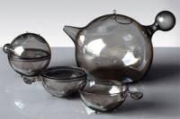 泡茶新境界:Dione Tea Set