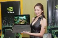 目標直指超薄高效能獨顯筆電世代, NVIDIA GeForce GTX GT 800M 筆電獨顯家族