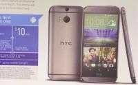 New HTC One 電訊商介紹曝光: 揭示雙鏡頭功能 解鎖新方法