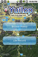 Yuilop:可以Youtube又可以Twitter