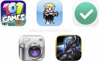 [11 3] iPhone iPad 限時免費及減價 Apps 精選推介