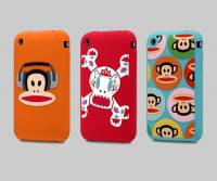 猴子大軍爬上妳的iPhone