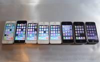 歷代 iPhone 哪部最多人擁有 哪部最不受歡迎 [圖表]