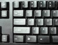 [快速鍵]Windows 7的快速鍵總整理